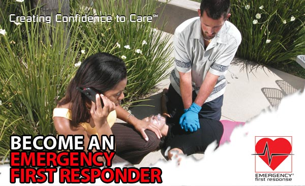 Michigan CPR Training - Emergency First Response Courses